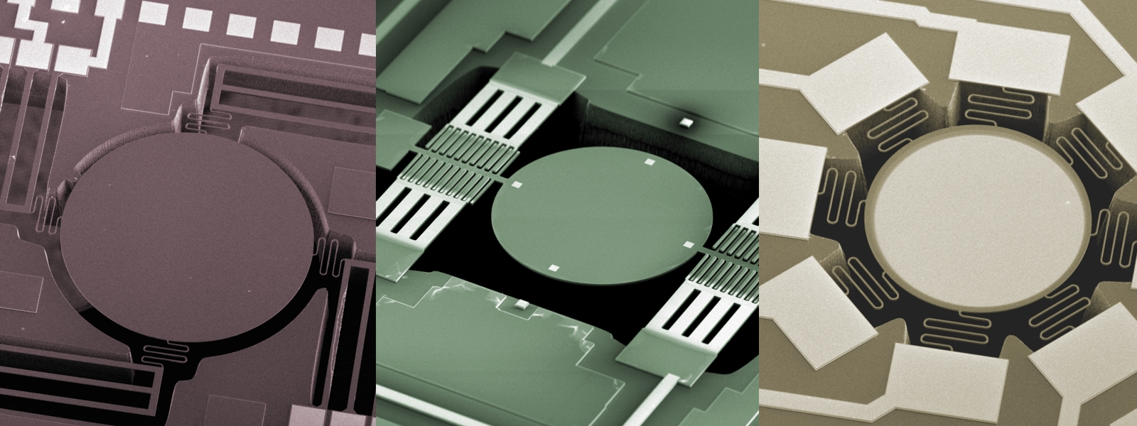 Microelectromechanical Systems Mems University Of Strathclyde