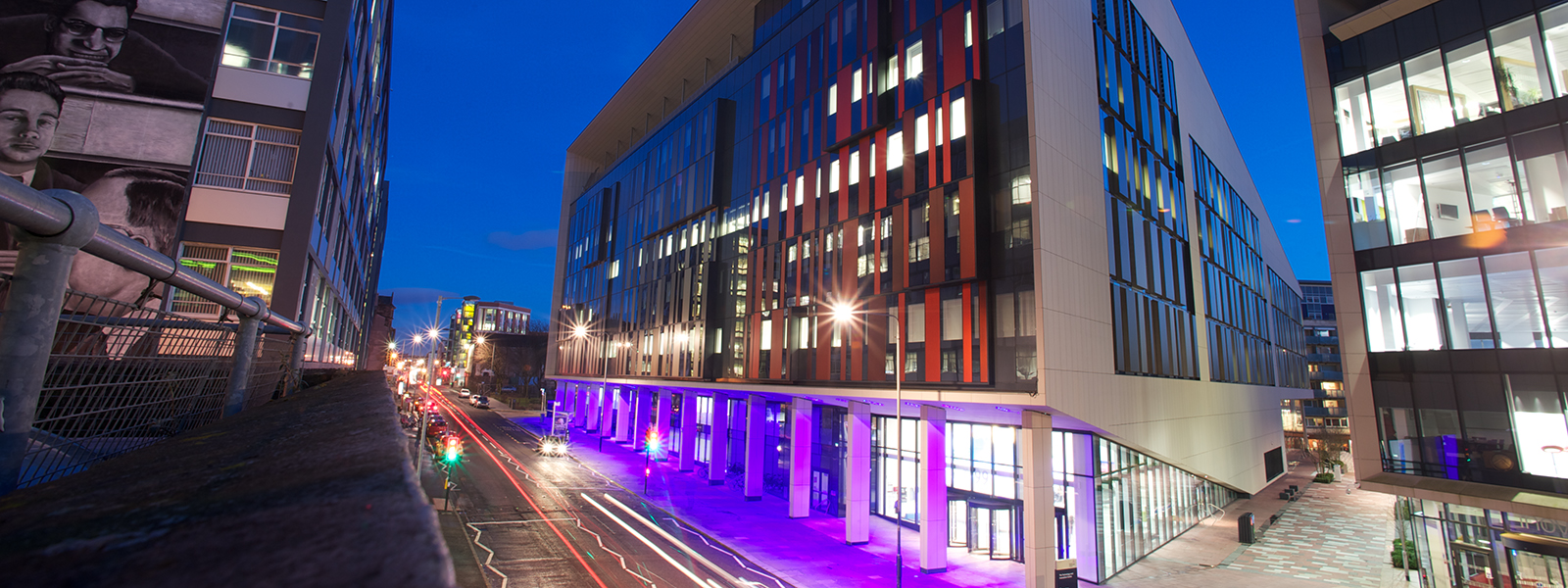 Technology & Innovation Centre.