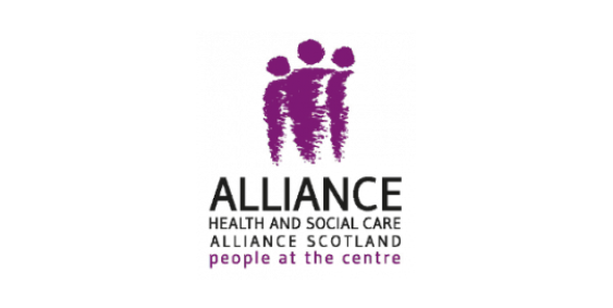 Health & Social Care Alliance logo