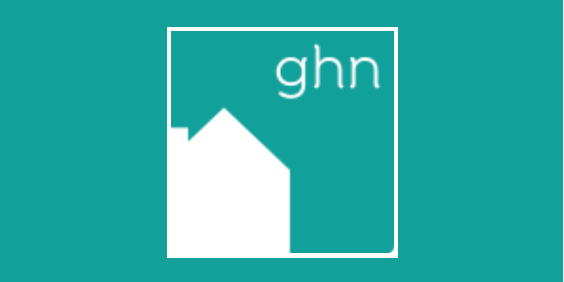 Glasgow Homelessness Network logo