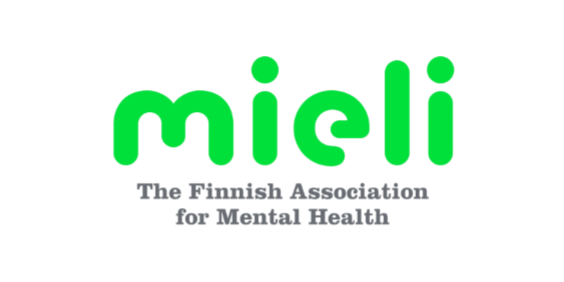 Finnish Association for Mental Health logo
