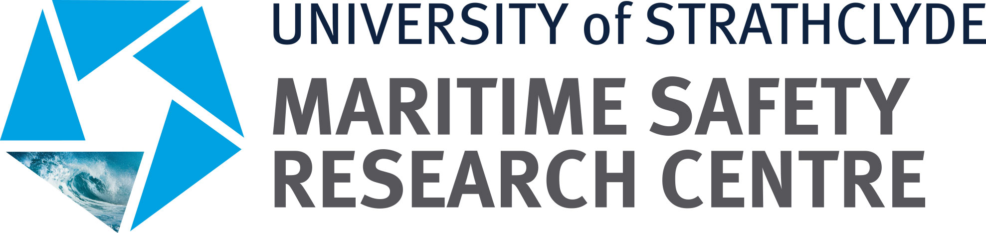 Maritime Research Centre logo