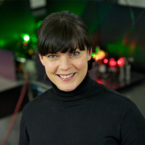 Dr Jennifer Hastie, Institute of Photonics