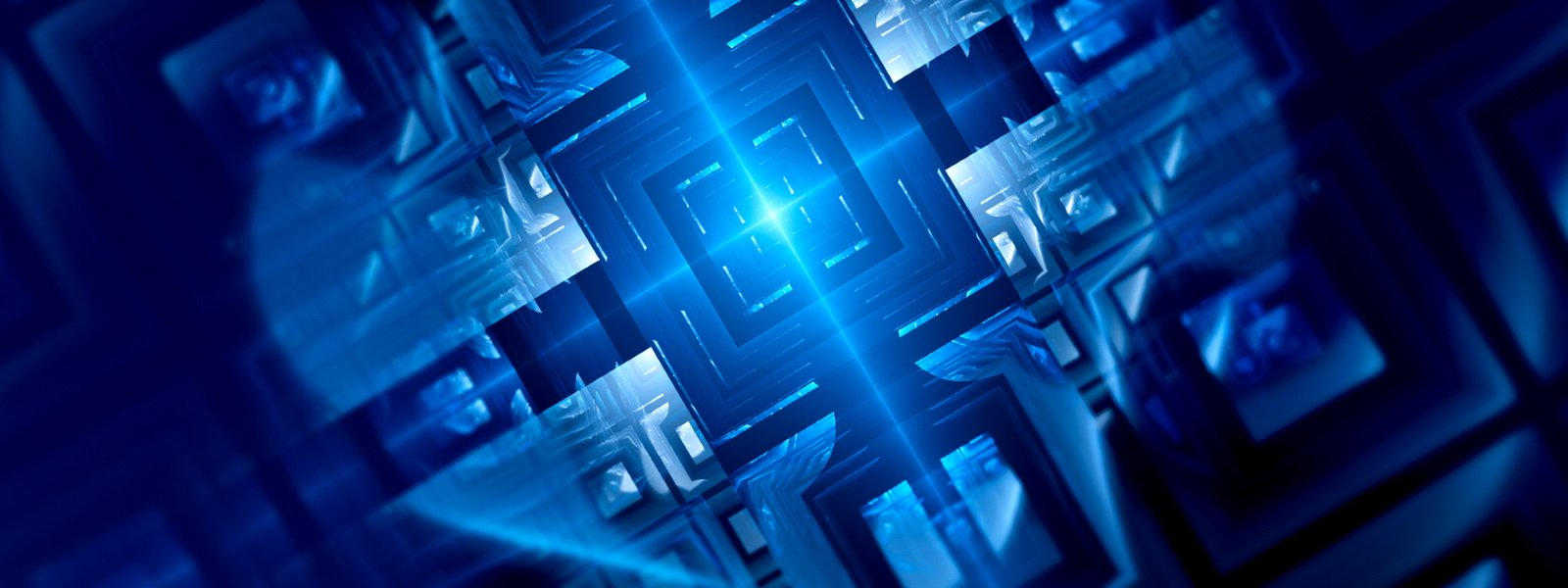 Quantum computer. Image by Getty Images