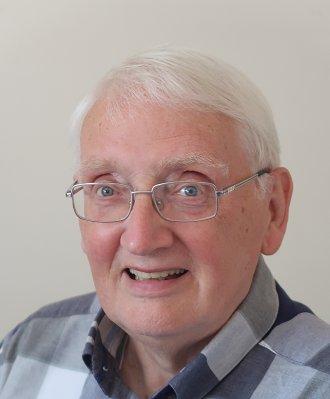Professor Andrew McGettrick