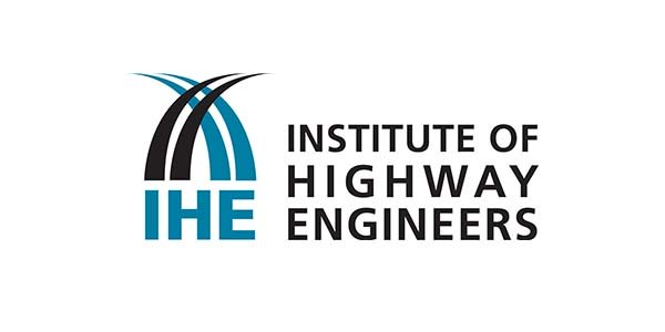 Institute of Highway Engineers logo