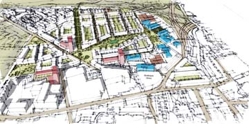 Urban Planning university subjects list uk