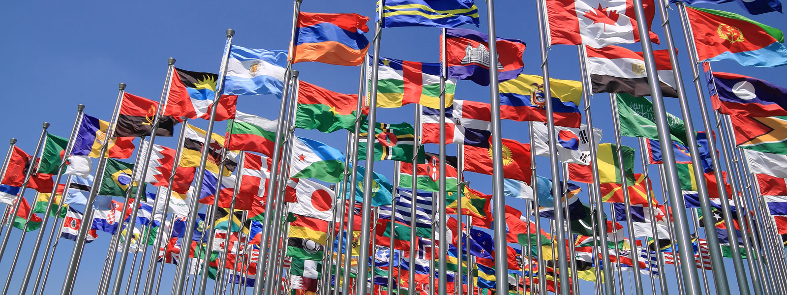 all the flags of the world
