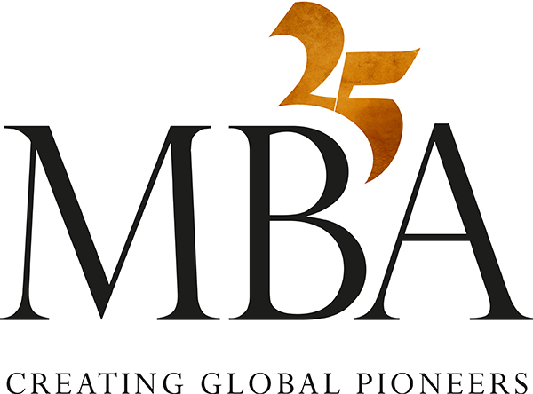 MBA 25 