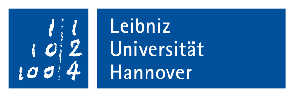 Germany Liebniz Universitat logo