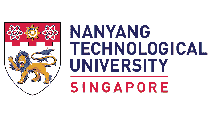 Singapore Nanyang Technological University logo