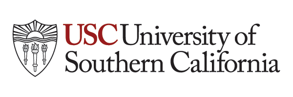 USA University of Southern California logo