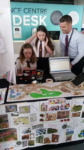 SCILT Young Engineers and Science Club photo