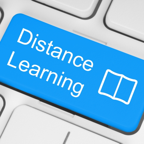 Chemical engineering distance learning