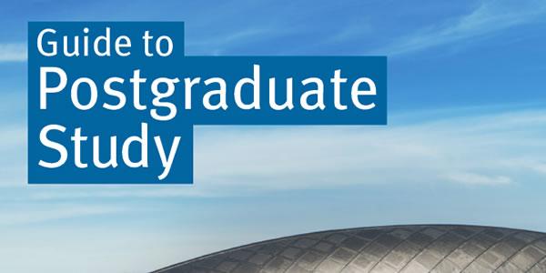 Post Graduate Studies
