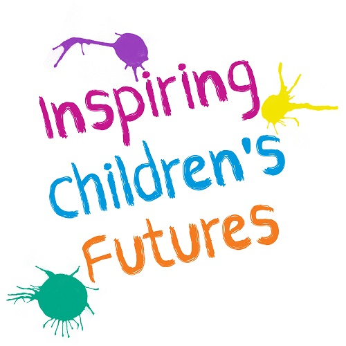Inspiring Children's Futures logo