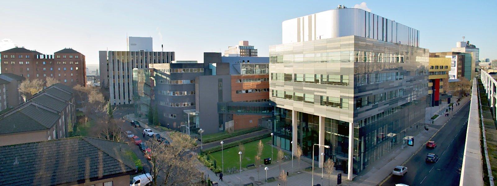 Vacancies University Of Strathclyde