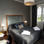 Double Room, Ross Priory