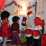 Santa's Grotto Members' Special Event