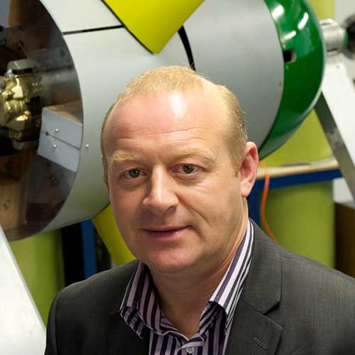 Cameron Johnstone, Senior lecturer in Engineering