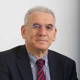 Professor Atilla Incecik, Associate Deputy Principal (International)