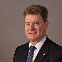 Prof Scott MacGregor