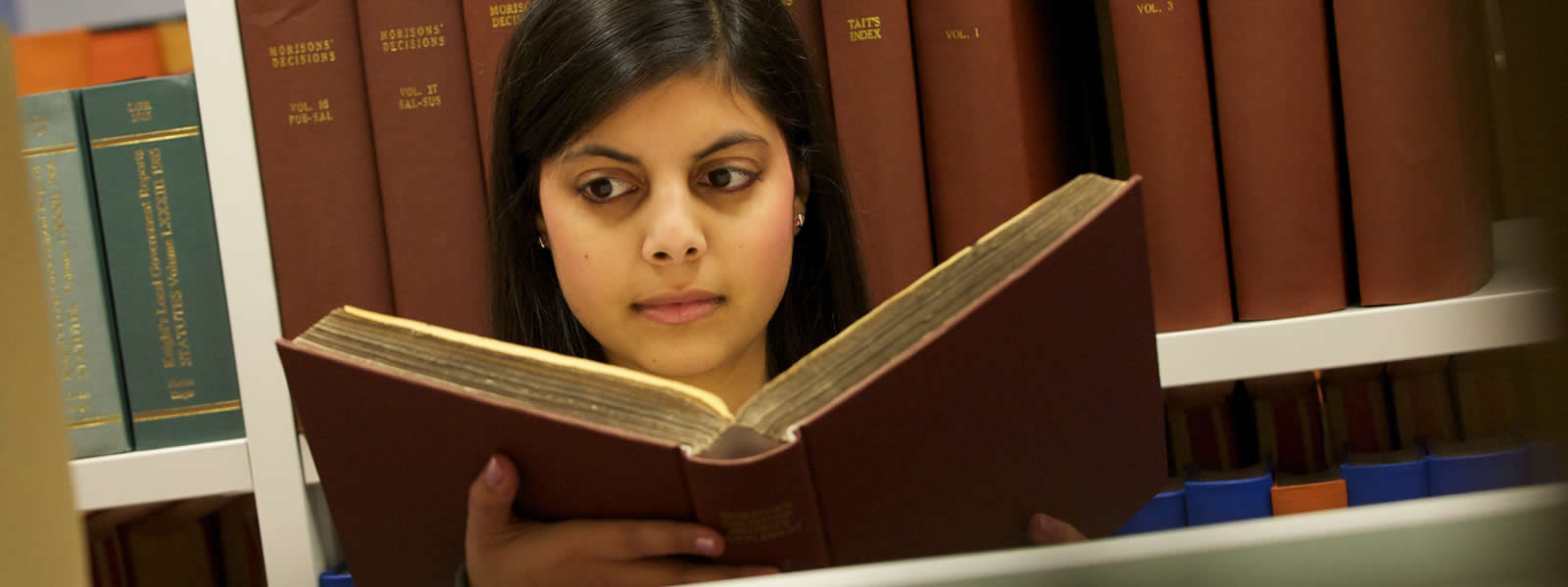 What subjects are needed at A level to go on to study Law at university?