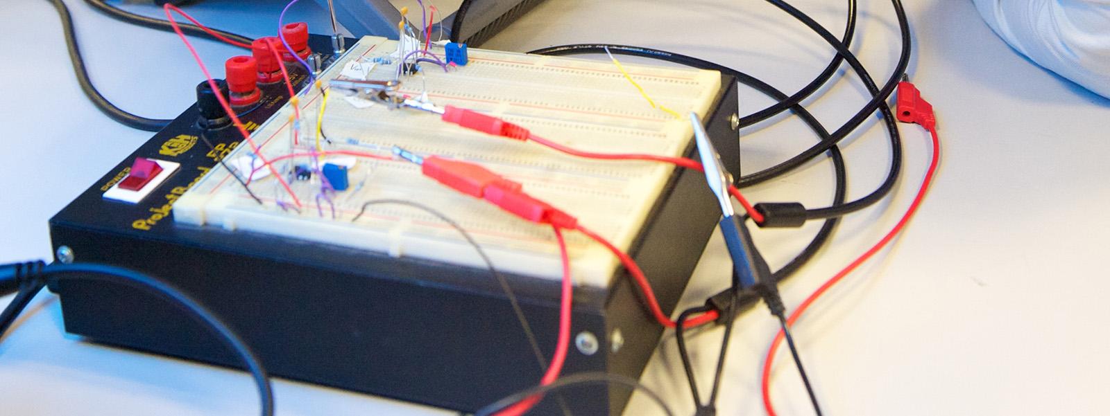 BEng Electrical & Mechanical Engineering Degree | University