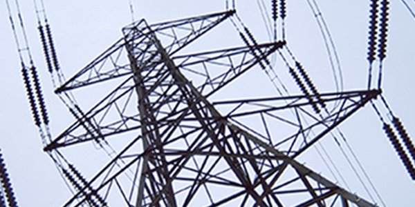 Energy pylons