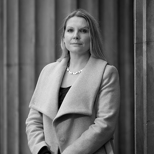 Claire Mack, Chief Executive of Scottish Renewables