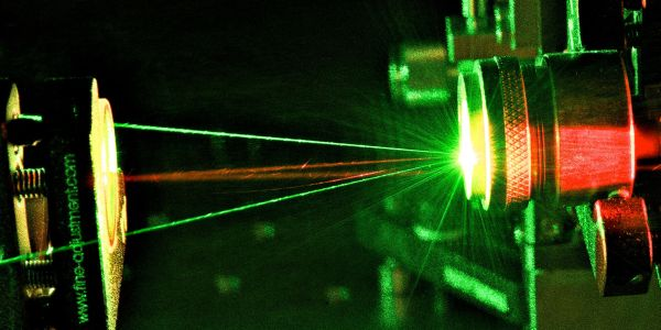 Physics - photonics