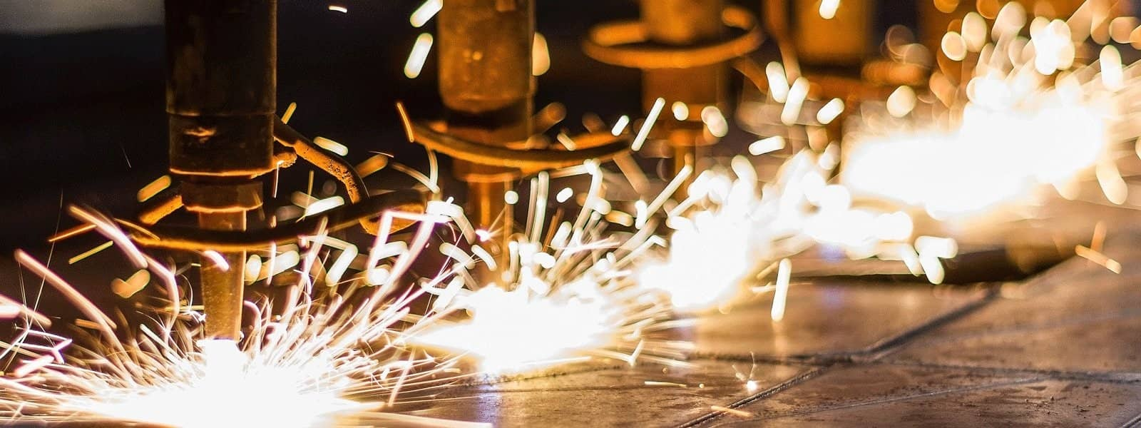 Mechanical engineering sparks
