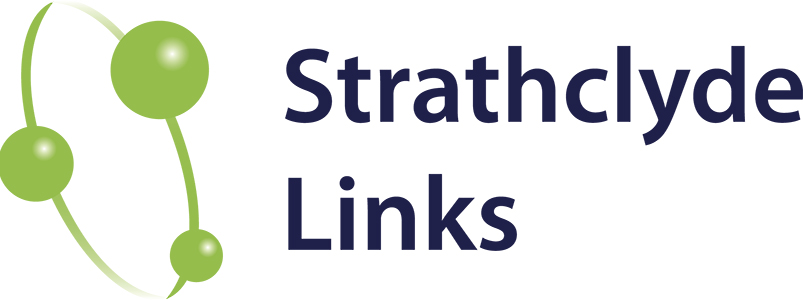 Strathclyde Links logo