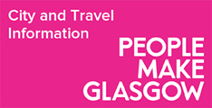 Logo for PeopleMakeGlasgow