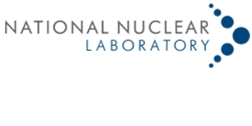 National Nuclear Laboratory Logo 360x180