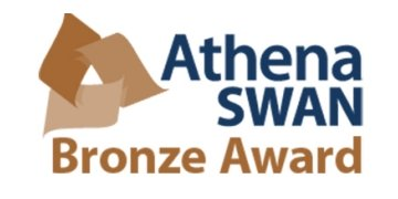 Athena Swan Bronze Logo With Border 360x180