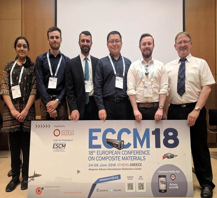 ACG group photo from ECCM18