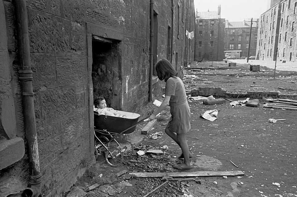 Pregnancy, Poverty and Health | University of Strathclyde