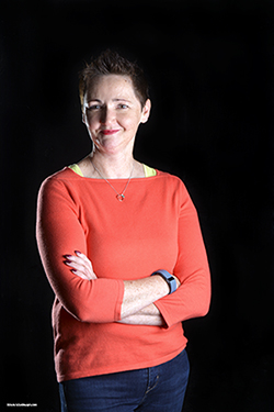 Oonagh Walsh, Professor of Gender Studies