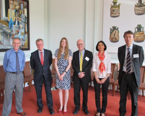 Embassies in Crisis' Conference | University of Strathclyde