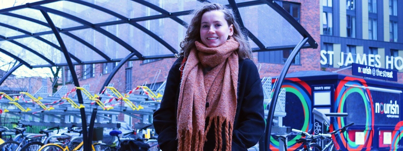 Sarah Finlay MSc International Relations student 1600x600