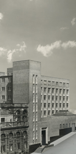 James Weir building, 1958 (ref: OP 2/1/78)