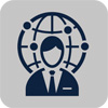 Careers Service icon - Careers Service for Employers