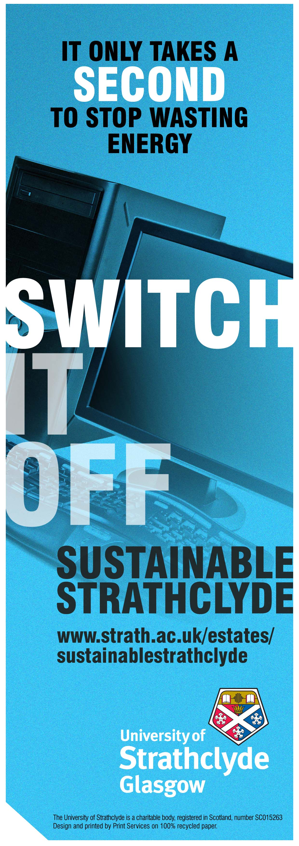 Switch Off Campaign - University of Strathclyde