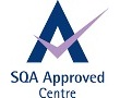 University of Strathclyde is a SQA Approved Centre