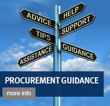 procurement guidance