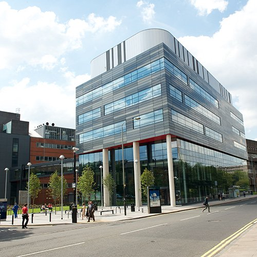 Strathclyde Institute of Pharmacy and Biomedical Sciences (SIBPS)