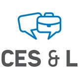 Logo for CES&L project
