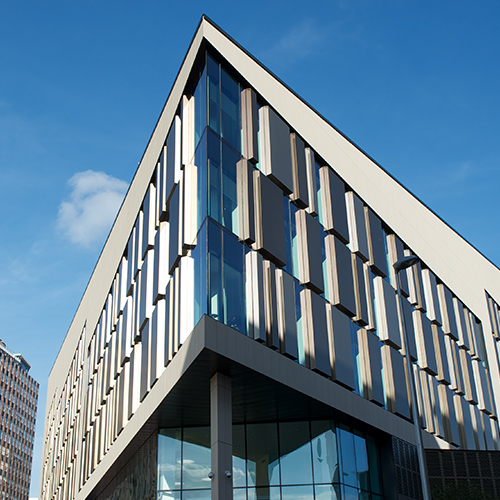 Technology and Innovation Centre at University of Strathclyde