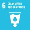 SDG 6 Clean Water and Sanitation